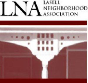 Lasell Village logo